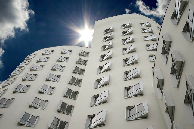 wspólnota mieszkaniowa gdy jest kilka budynków